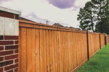 privacy fencing in tulsa